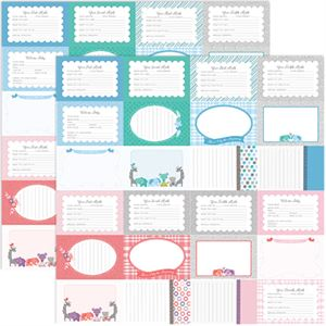 Picture of Buy one, get one 75% off sale, Little Ones Journal Cards
